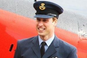 Принц Вільям проігнорує Євро-2012