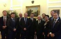 Польша обещает первой ратифицирофать СА, если Украина решит вопрос Тимошенко, - депутат