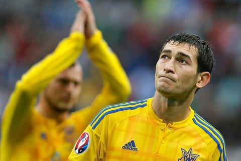 Сборная Украины пофутболу будет играть вХарькове