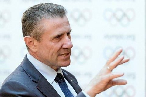 Президент НОК України заступився за«чистих» російських спортсменів