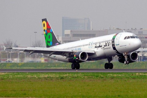 Захватчикам самолета наМальте угрожает пожизненное заключение