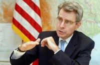 """США поддерживают вывод """"Азова"""" и """"Донбасса"""" из Широкино"""