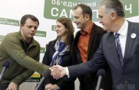 """""""Самопомощь"""" не претендует на должности в Кабмине"""