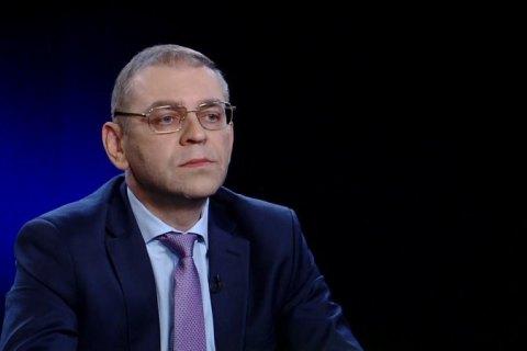 Президент не причастен к публикации стенограммы СНБО, - Пашинский