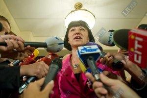 Секретарь Киевсовета оказалась крупным землевладельцем