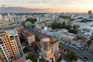 Для бесквартирных нардепов построят дом в центре Киева