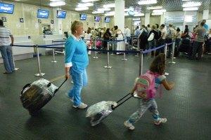 Більшість уболівальників Євро-2012 прибудуть в Україну літаками