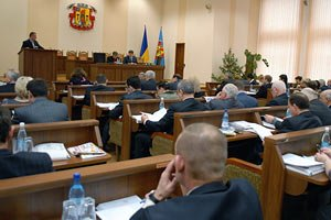 Власти Луганска отказались от советского прошлого и отменили райсоветы