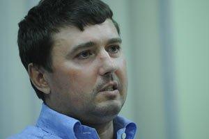 """Ющенко обвинили в расколе """"Нашей Украины"""""""