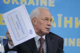 Предприниматели необосновано критикуют Налоговый кодекс - Азаров