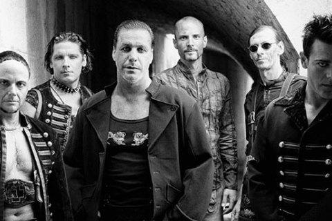 Німецький гурт Rammstein судиться з владою через цензуру