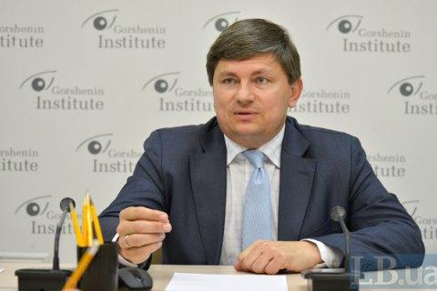 Я не живу на зарплату депутата, - Герасимов