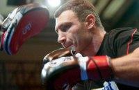 Виталий Кличко собрался боксировать без гонорара
