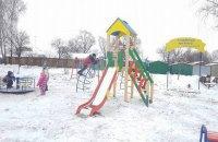 Нардеп Кодола пояснил причину вывоза детской площадки из села в Черниговской области