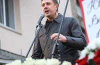 Кириленко просит Карпачеву спасти Луценко