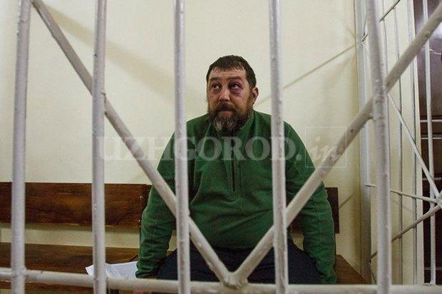 Сергей Тищенко «Нацик»