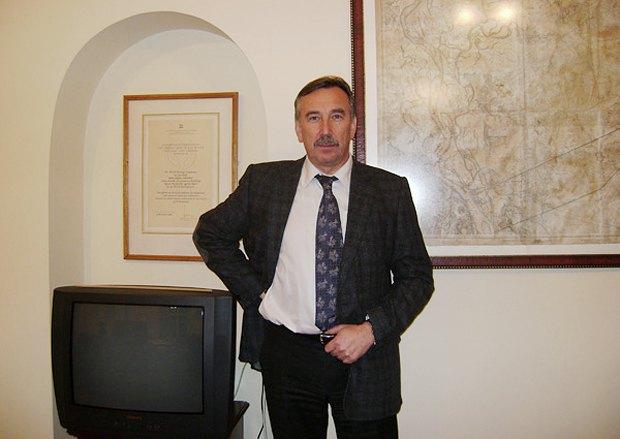 Сергій Кролевець
