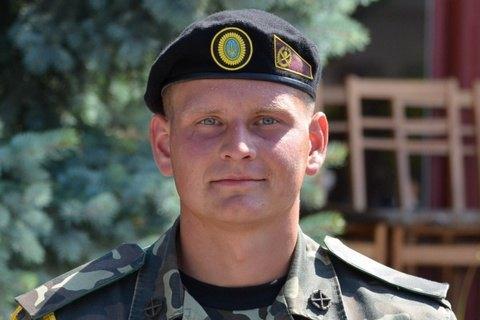 АП: трьох військових ЗСУ удостоєно звання Герой України, двох— посмертно