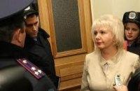 Суд обязали принять решение по делу Качуровой