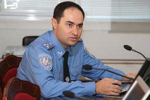 Главное следственное управление МВД возглавил 36-летний выходец из Донецкой области