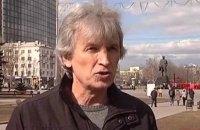 На жену Турчинова напал юрист из Донецка, который судился с ним из-за Януковича