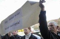 Черновецкий и Марков собираются в Раду по мажоритарке?