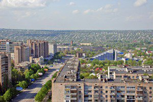 В Луганске за сутки погибло 5 мирных жителей