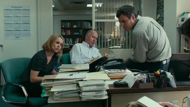 Оскари-2016: гід і прогнози