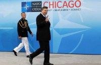 Британский эксперт: Украина уже не интересна НАТО