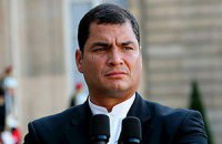 В Эквадоре при крушении военного самолета погибли 22 человека