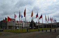 """НАТО говорит """"да"""""""