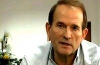 Медведчук раскритиковал адвокатов Тимошенко
