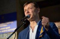 Ляшко говорит, что Порошенко привлек его к формированию коалиции