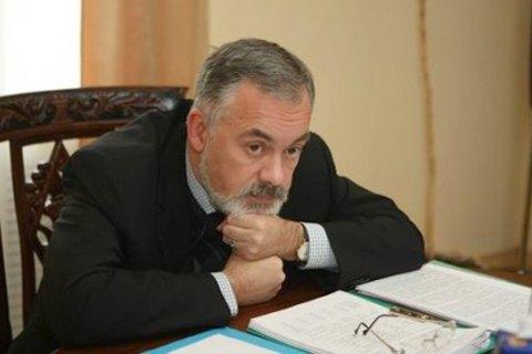 Суд отказался арестовать дом, квартиру и земучасток матери Табачника