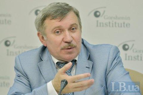 Проблемы с электричеством в Крыму будут еще 4-5 лет, - Гончар