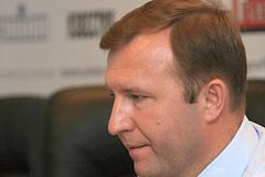 Макаренко пойдет на местные выборы