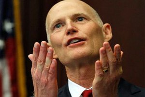 У Флориді губернаторові заборонили перевіряти чиновників