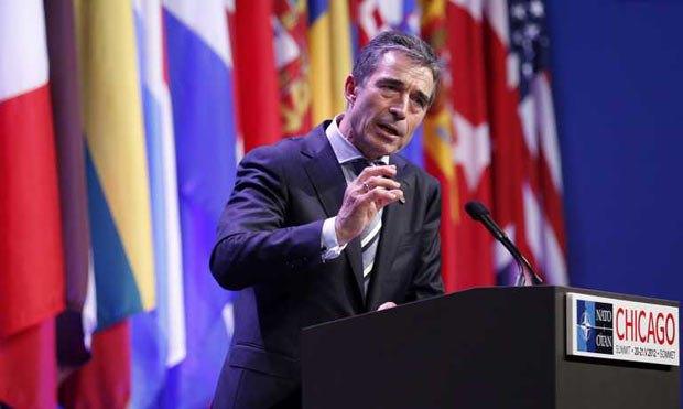 Генсек НАТО заключил: оборона должна быть «умной»