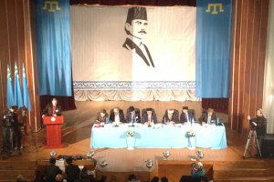Курултай крымскотатарского народа пройдет в Киеве или в Стамбуле