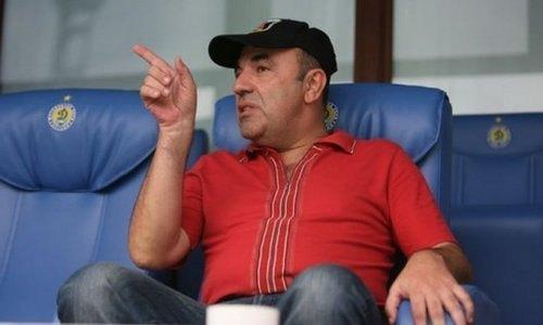 Вадим Рабинович: отдам клуб в хорошие руки. Бесплатно