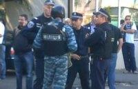 Высокопоставленный милиционер из Крыма подтвердил свое назначение в Одесскую область