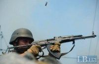 Силы АТО перешли в наступление в Луганской области, - СНБО