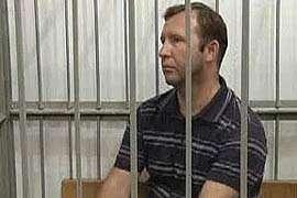 Диденко и Макаренко оставили за решеткой до октября