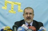 В Крыму проходит шквал обысков в домах крымских татар, - Чубаров (обновлено)