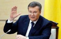 Янукович сдался в плен российским военным, - начальник УГО