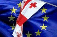 Европарламент проголосует по безвизу с Грузией в начале февраля
