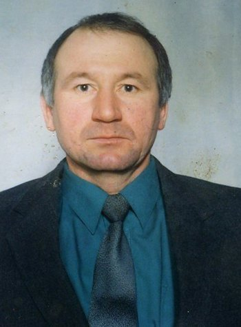 Кищук Володимир