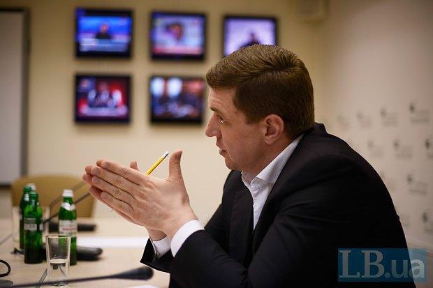 """А.Дубовой: """"Настроение людей – это первично...Власть, силовики – это все вторично"""""""