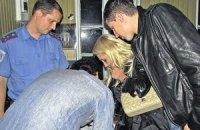 Сын судьи со спутницей побили охранников ночного клуба в Одессе