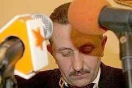 Прокуратура не станет мешать Зваричу голодать